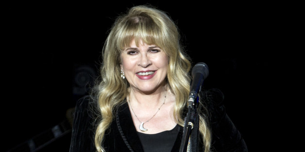 Stevie Nicks To Guest Star On American Horror Story