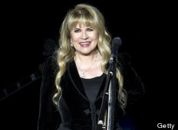 Stevie Nicks Is Coming To 'Coven'