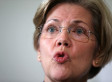 Elizabeth Warren: 'Too Big To Fail' Is Worse Than Before Financial Crisis