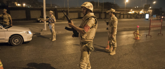 egypt ends state of emergency