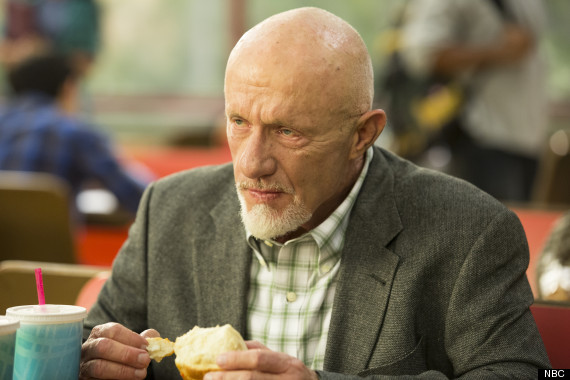 community jonathan banks