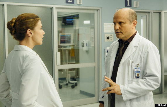 remedy enrico colantoni
