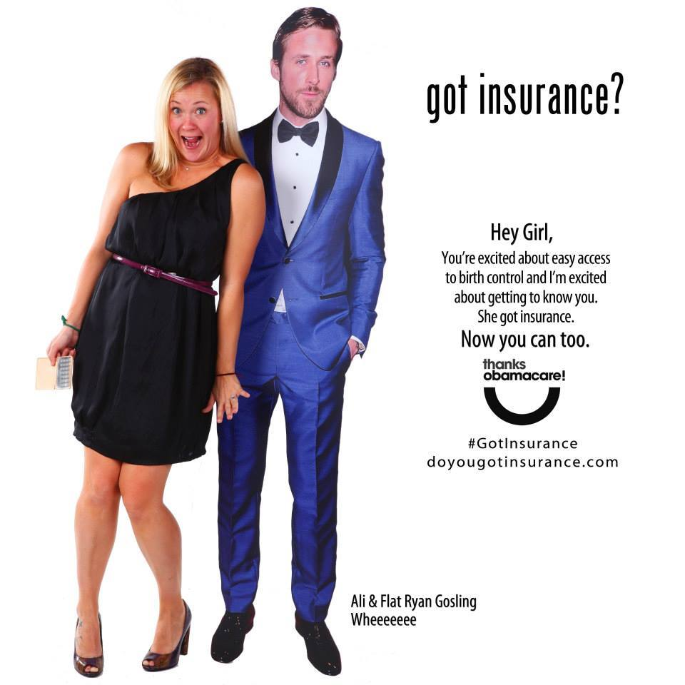 New Obamacare Ads Use Party Girls, Bloody Kids And Keg