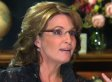 Sarah Palin Comments On Chris Christie's 'Extreme' Physical Appearance, 'Liberal' Pope Francis