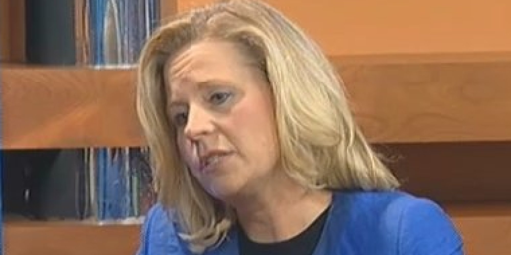 Liz Cheney Won't Call Herself A 'Tea Party Candidate ...