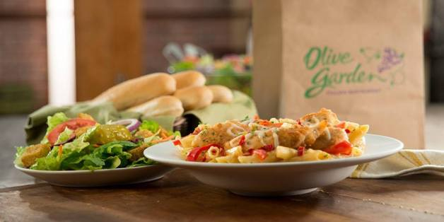 Olive Garden In Chicago Delayed Italian Chain 39 S First City Restaurant Not Coming Until Next