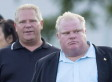 Rob Ford Was Subject Of August Police Alert