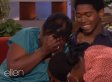 Ellen DeGeneres Surprises Co-Workers With Cash And Car, And We're Just As Thrilled As They Are (VIDEO)