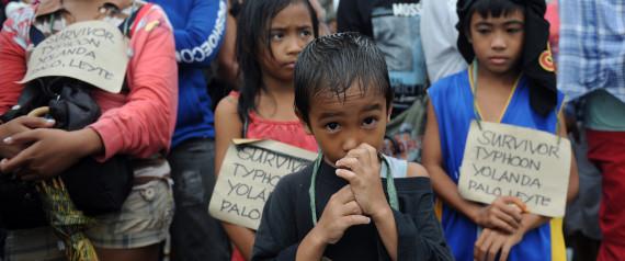 UNICEF PHILIPPINES AID