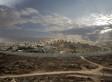 Israel's New Settlement Plans Halted