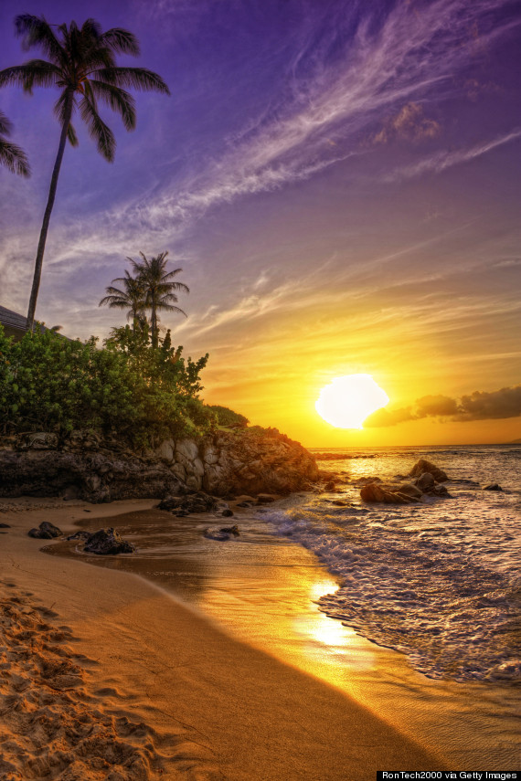Which Hawaiian Island Is Right For Your Destination