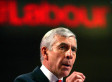 Jack Straw Admits Labour 'Messed Up' Over European Immigration