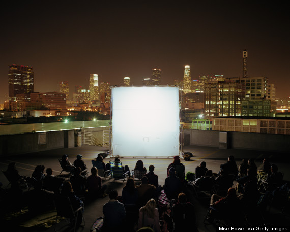 los angeles cinema