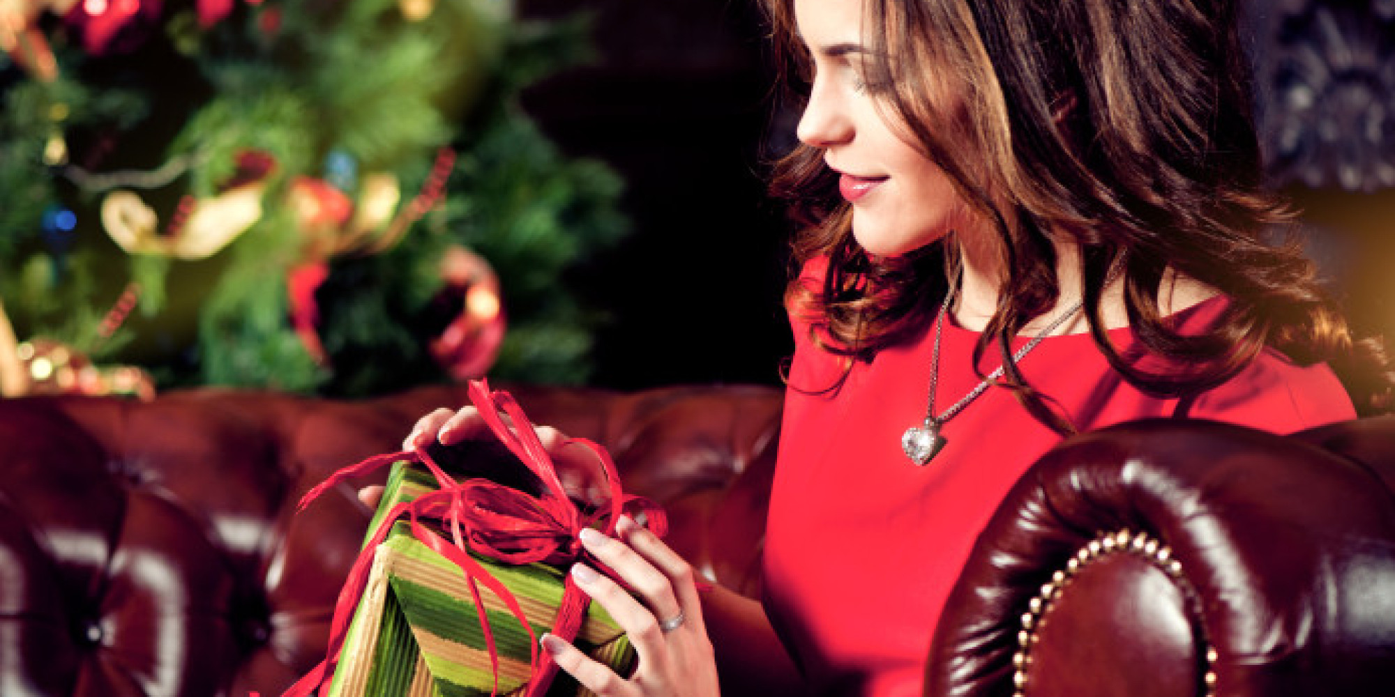 Top Women's Gifts For Christmas 2013 (PICTURES)