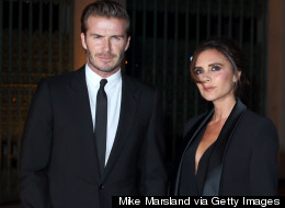 Guess What Posh & Becks' New Home Boasts?