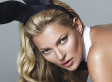 Kate Moss In Playboy: Preview Photo Shows Model Doing Her Best Bunny