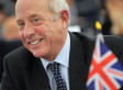 Godfrey Bloom: Ban Unemployed People From Voting