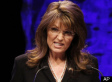 Palin At Oscar Gift Suite: LAT Updates Story
