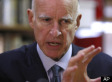 Jerry Brown Takes Aim At Whitman