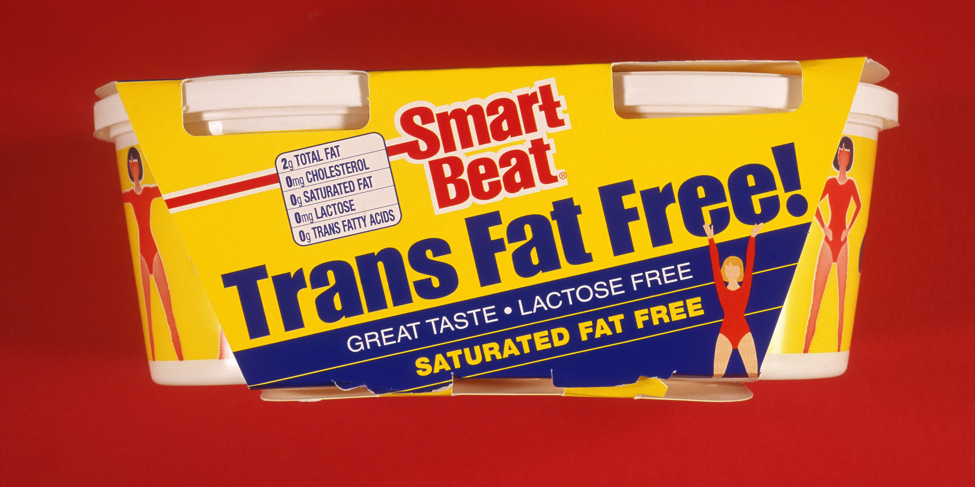 Will You Even Notice The Trans Fat Ban Huffpost