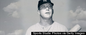 MICKEY MANTLE SANDY FUND