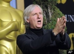 James Cameron Oscar Avatar