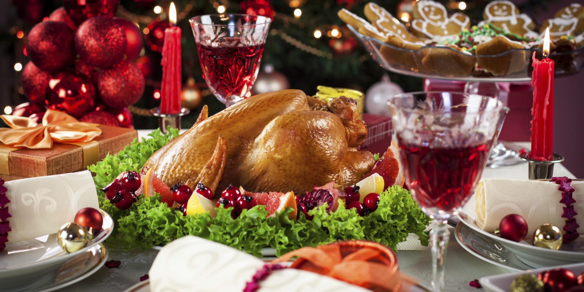christmas dinner reservations new york