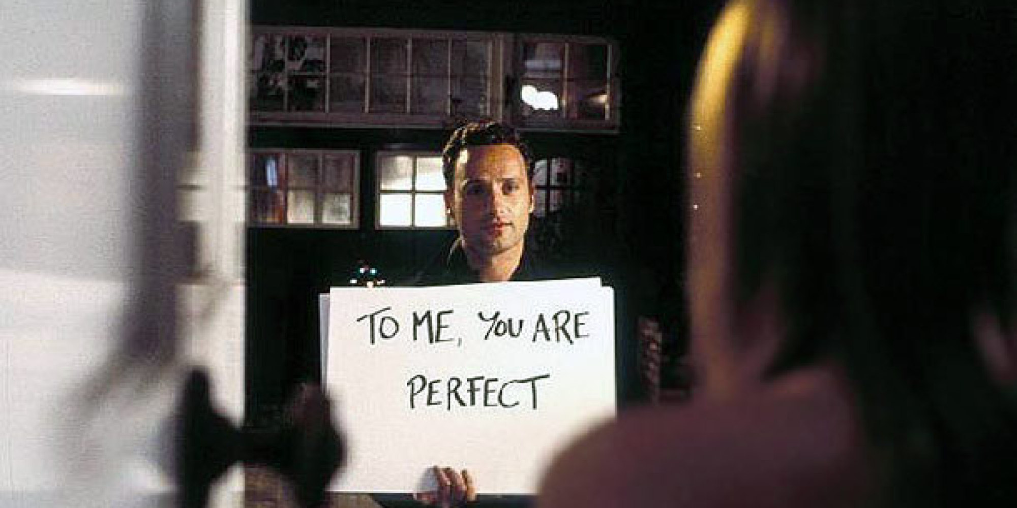 39 to me you are perfect 39 and 13 other romantic movie lines