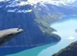 Trolltunga, Norway Is The Scariest Instagram Spot On Earth