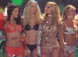 One Secret Behind Victoria's Secret Models' Perfect Figures: Body Makeup