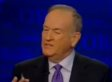 Bill O'Reilly's Strange, Gross Comment About Transgender People (VIDEO)