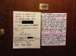 Chicago Neighbors Fight Over Loud Sex In Apartment Building Via Passive-Aggressive Notes (PHOTO)