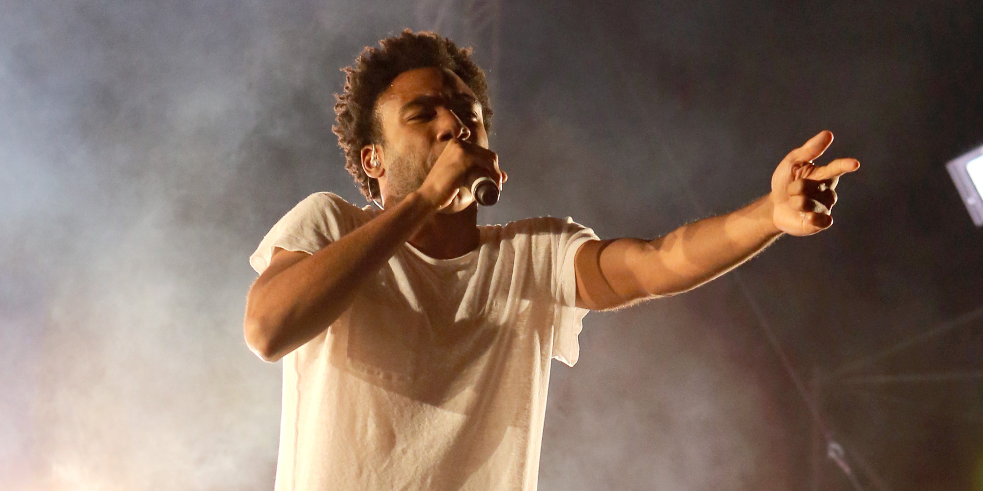 Childish Gambino Calls Out Drake, Kendrick Lamar & Schoolboy Q