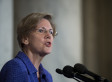 Elizabeth Warren Condemns Senate Republicans For Blocking Obama Nominee