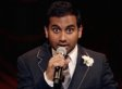 Aziz Ansari Just Compared Spoiled Youth To World's Most Hated Font, Comic Sans
