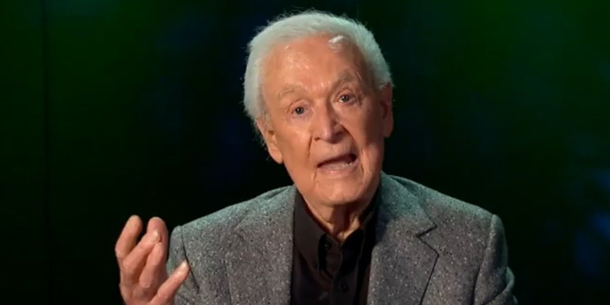 Bob Barker On His 'Happy Gilmore' Role: ''It Was A Delight ...