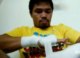 HBO 24 7 Pacquiao Rios