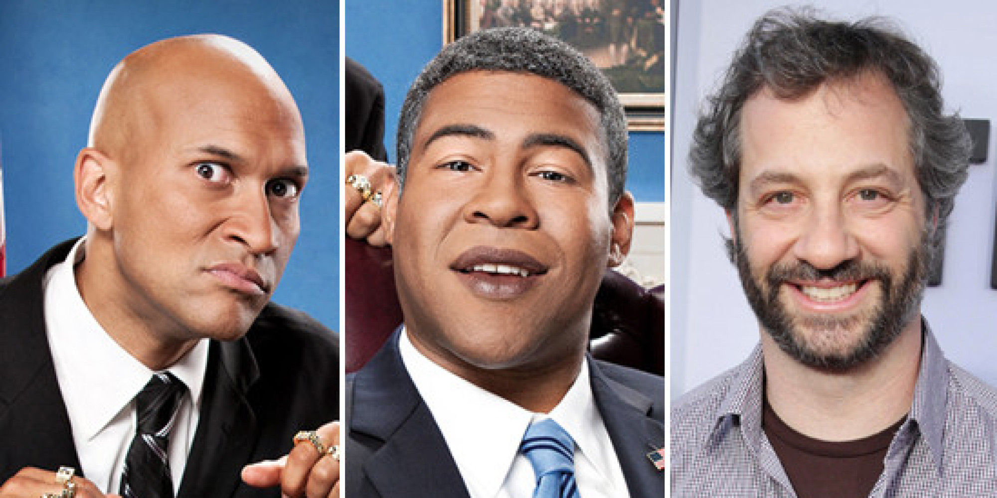 Key And Peele Key amp Peele For New Film