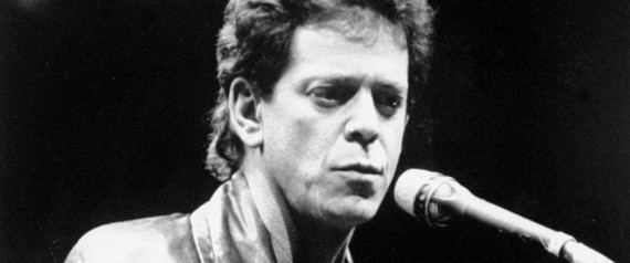 YOUNG LOU REED