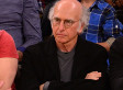 The Most 'Larry David' Photo Of Larry David Ever Taken
