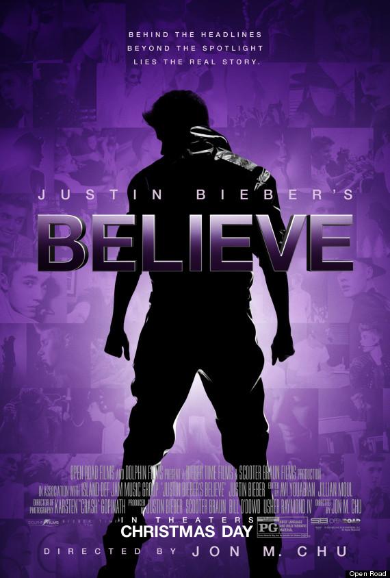 justin bieber believe