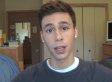 J. Merridew, Vlogger, Releases 'Wear A F*cking Condom!' Video
