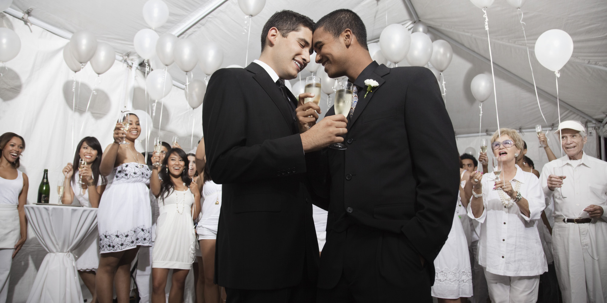 gay marriages The state of same-sex marriage is constantly changing if you live in a state that allows same-sex marriage, or a similar legal union, there are many complex issues.