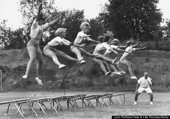 bill horan cheerleading