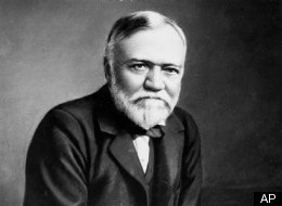 chapter essay andrew carnegie a captain of industry robber  to conclude carnegie changed the world his invention of steel and he changed history because of his dedication to hard work and leadership