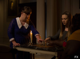'American Horror Story: Coven' Episode 6 Recap: And All That Jazz
