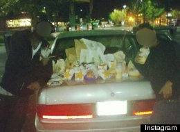 Posting $120 Fast Food Purchase On Instagram Gets Accused Thieves Arrested