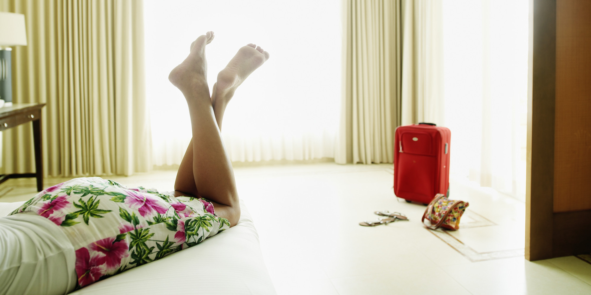 It Room: Why Your Hotel Room Costs What It Does