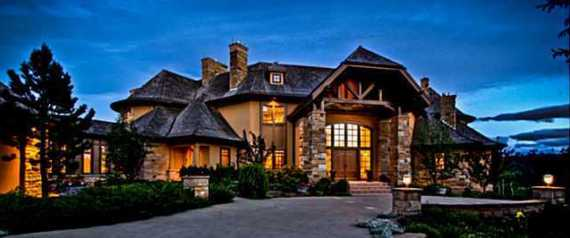 Alberta 39 s most expensive homes for sale the top 3 photos for Expensive homes for sale in the world
