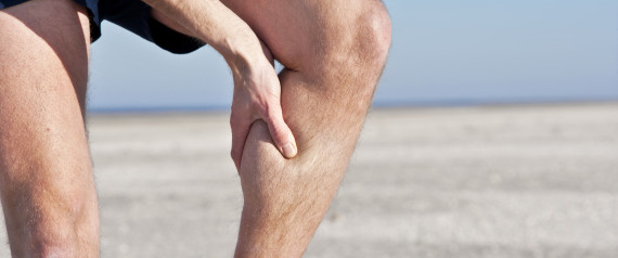 MUSCLE CRAMPS CAUSES
